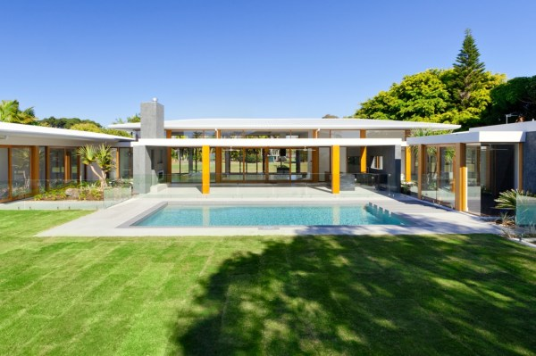 Modern Mid-century And Contemporary Homes In