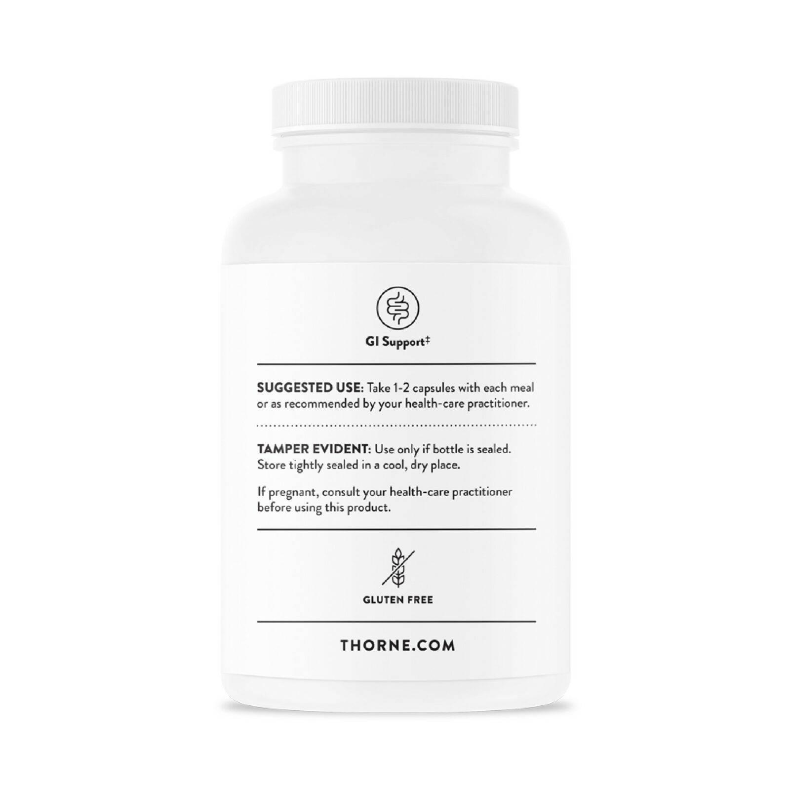 HCl-Pepsin / 胃酸膠囊 - DCNHC