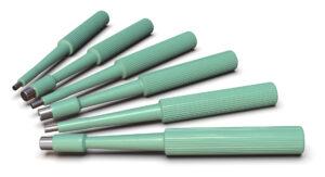 Punch Biopsy Tools