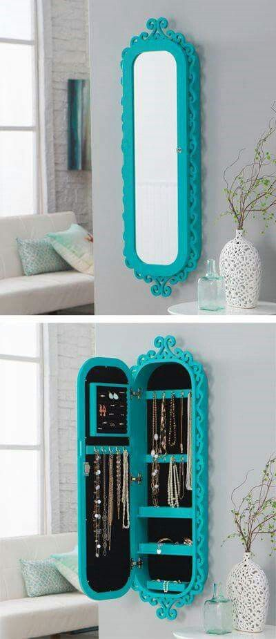 Quarto Azul Turquesa e Tiffany  75 Modelos Para Voc