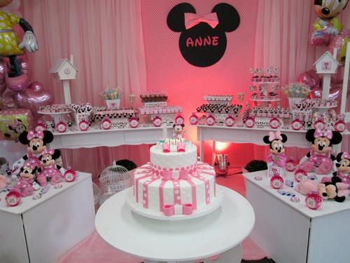 100 Modelos de Decorao da Festa da Minnie Para se Inspirar