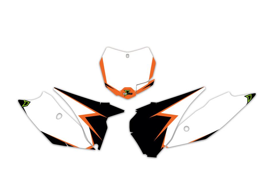 Cor 8 KTM