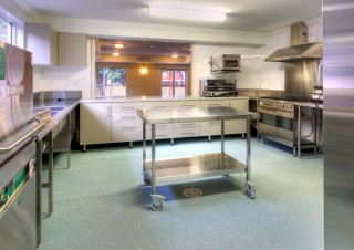 Commercial Photography Sydney – Age Care Facility