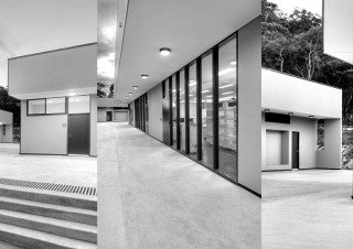 Architectural Photography Sydney – German School