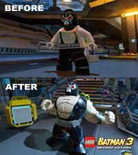 LEGO Batman 3 : Firestorm, Lobo, Orion et bien plus ...