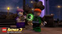 LEGO Batman 3 : Darkseid, Guy Gardner pour 2015 | DCPlanet.fr
