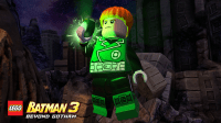 LEGO Batman 3 : Darkseid, Guy Gardner pour 2015