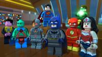 [REVIEW TV] Lego Justice League : Attack of the Legion of