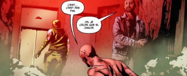 Green Arrow Tome 3 - Jeff Lemire - 03