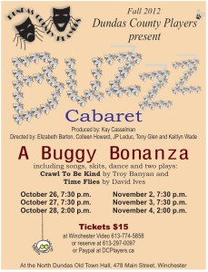Don't miss our Fall Show