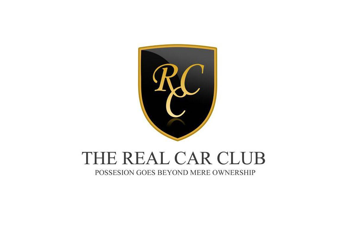 the real car club