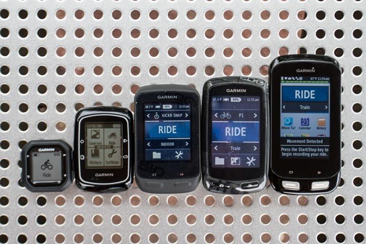 Hands-on with Garmin's new Edge 20 & Edge 25 GPS units | DC Rainmaker