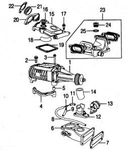 .DCR AutoParts » Blog Archive » Jaguar XKR (X100 and X150