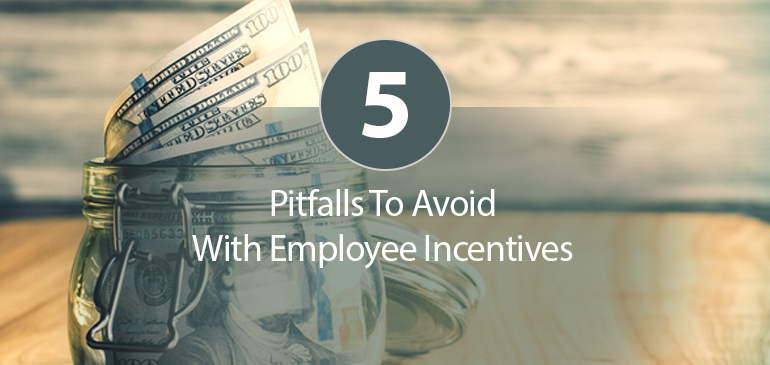 employee incentives