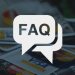 FAQ For Prepaid Cards