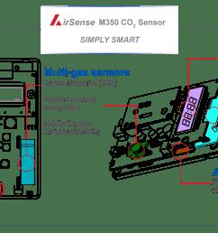 co2 sensor wiring diagram [ 1800 x 900 Pixel ]