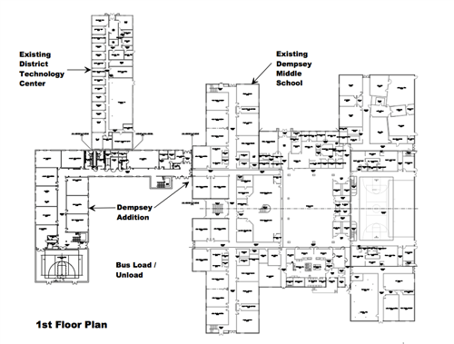Facilities/Operations / Dempsey Middle School