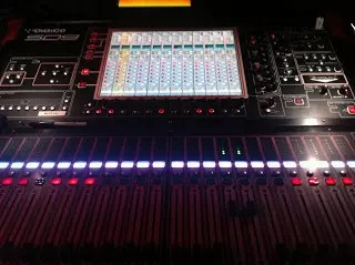 DiGiCo SD9 Review