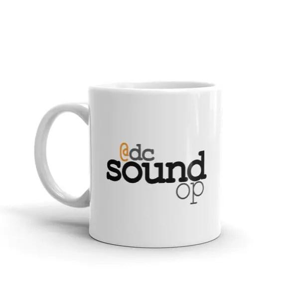 Essential Logo Mug – Made in the USA