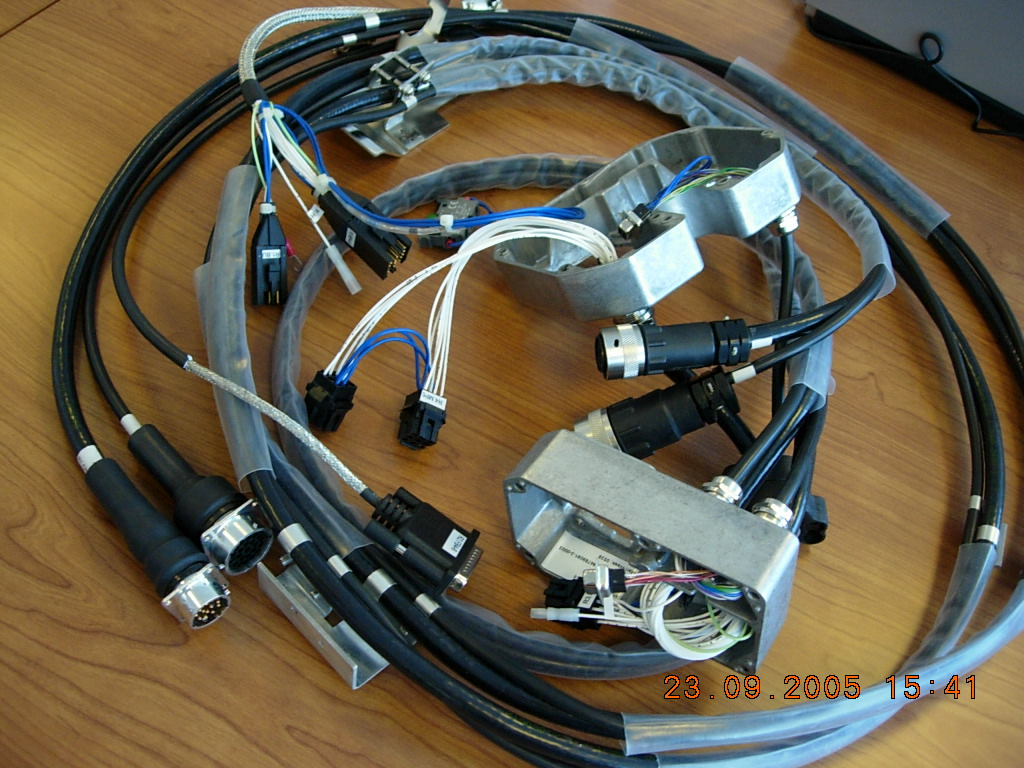 hight resolution of industrial wire harness 3