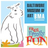 Baltimore Museum of Art - Pic Stitch