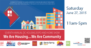 7th Annual DC Housing Expo and Home Show