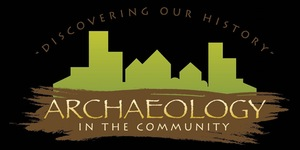 Archaeology in the Community