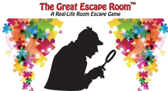 The Great Escape Room ∙ Washington DC Review & July Discount ...