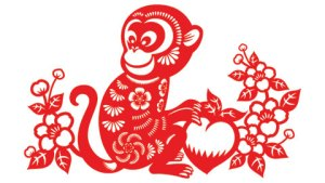 2016 Chinese New Year at the Kennedy Center - Year of the Monkey