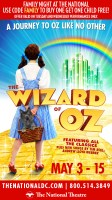 The Wizard of Oz Family Night