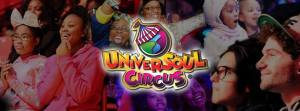 UniverSoul Circus -Banner