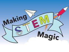 Making STEM Magic cropped