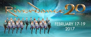 Riverdance celebrates 20 years at the Lyric Baltimore