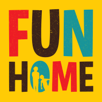 Fun Home - FB Logo