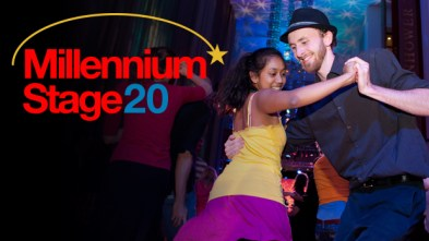Kennedy Center - Millennium Stage's 20th birthday