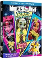 Monster High Electrified