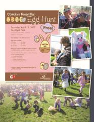 Combined Properties Egg Hunt 2017