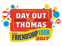 Day Out With Thomas - DOWT Logo