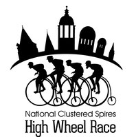 National Clustered Spires High Wheel Race