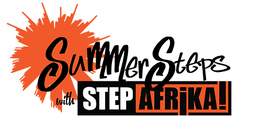 Summer Steps with Step Afrika