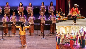 House of Angklung - The Groove of Sumatra