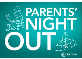 Toys R Us - Parents Night Out