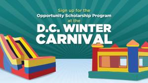 DC Winter Carnival
