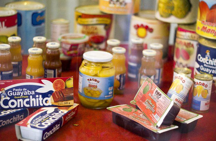 Alimentos y productos que están prohibidos ingresar a México desde Cuba