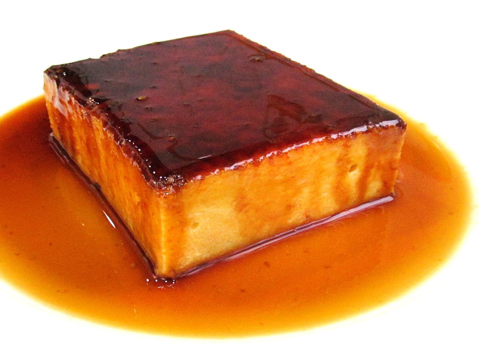 Pudn de pan  Rincon de Cuba