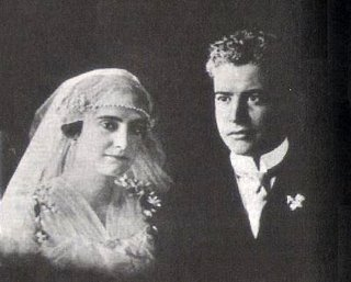 Manuel Ma. Ponce y Clementine Maurel
