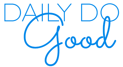 Daily Do Good Logo