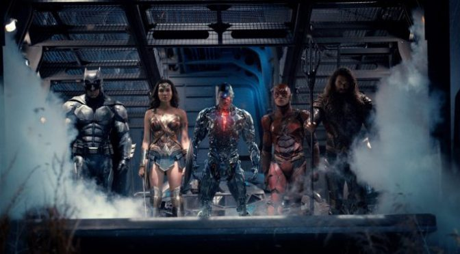 New Justice League crew t shirt slogan