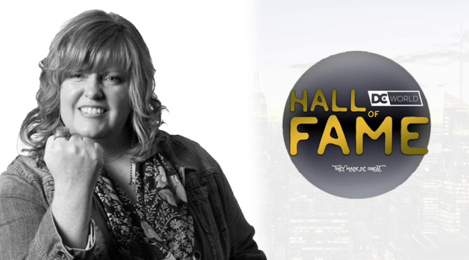 HOF: August Entrant #7 – Gail Simone