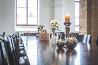 37 Zeitlos Restaurant